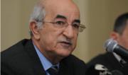 Президента Алжира госпитализировали