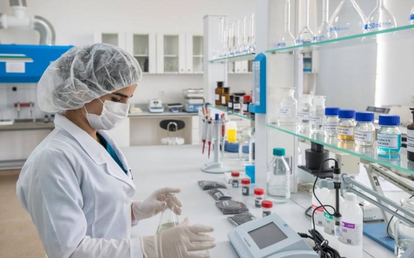 Qida Təhlükəsizliyi İnstitutu 1 mln manatlıq laborator standartları alır