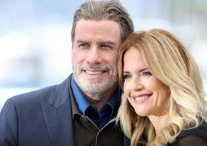 John Travolta's wife dies aged 57