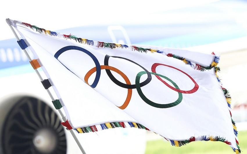 Cənubi Koreya və KXDR Qış Olimpiya Oyunlarının açılış mərasiminə vahid bayraq altında qatılacaq