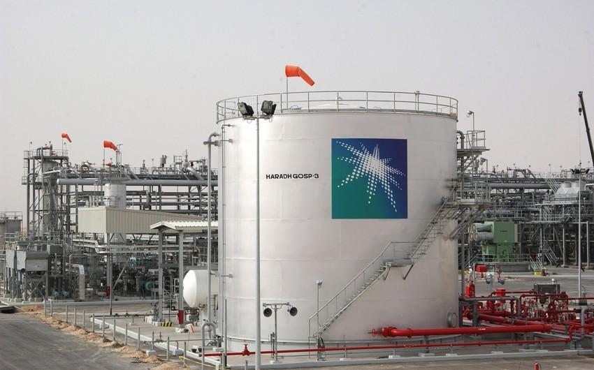 Saudi Aramco becomes joint stock company
