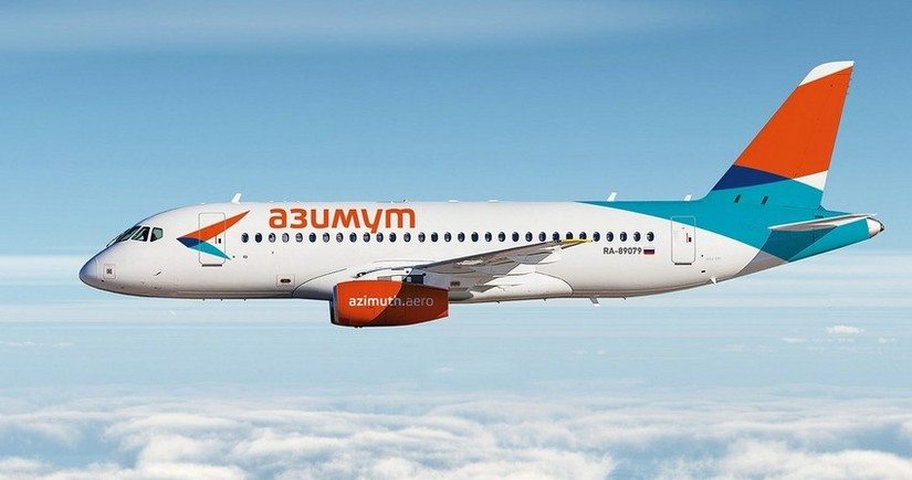 Еще одна авиакомпания откроет рейсы в Баку из трех городов юга России
