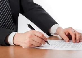 Azerbaijan, Turkey sign 11 documents on cooperation