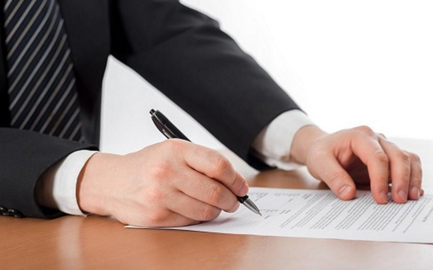 Fransa nümayəndə heyətinin Azərbaycana səfəri çərçivəsində bir neçə memorandum imzalanacaq
