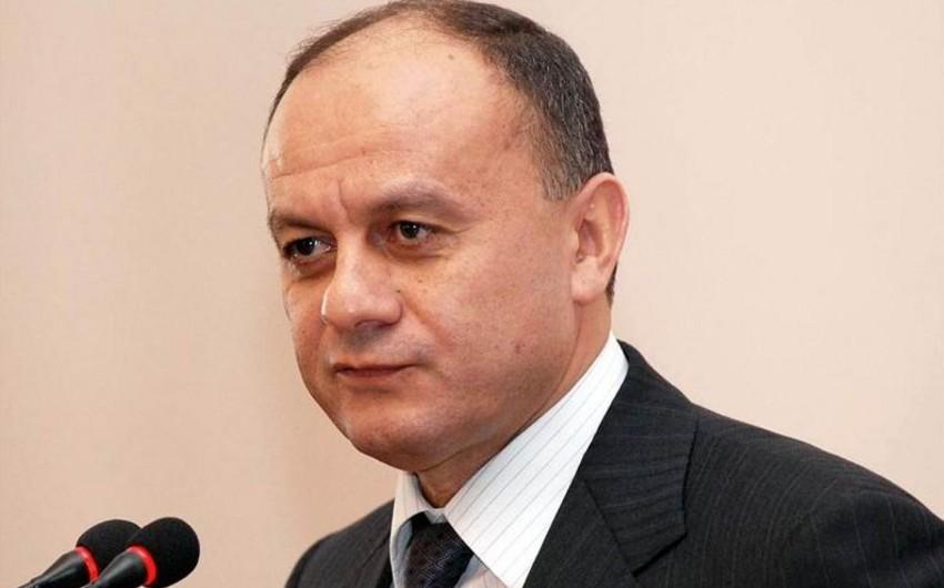 Ermənistanın keçmiş müdafiə naziri müxalifətə keçir
