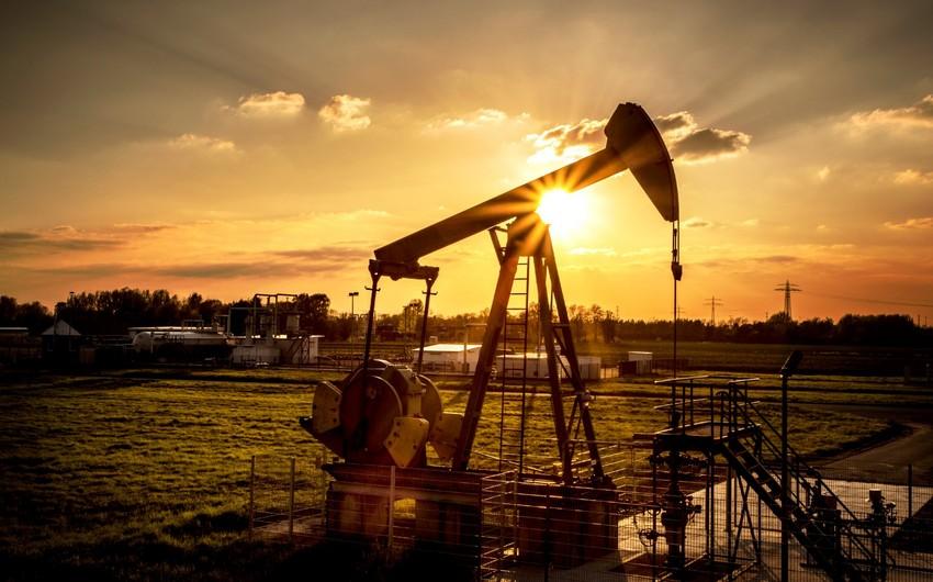 Brent crude rises in price