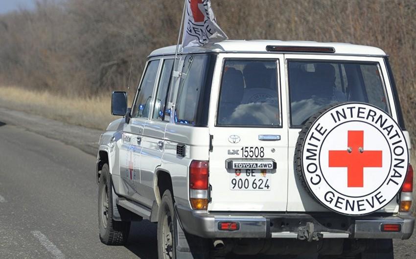 Красный Крест в четыре раза увеличит свое присутствие в Карабахе