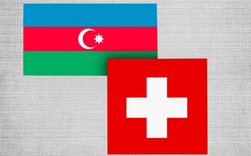 Азербайджан и Швейцария проведут политические консультации