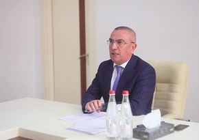 В Баку проходит судебное заседание по уголовному делу экс-главы ИВШамкира