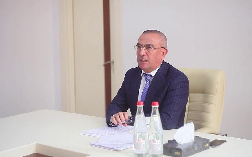 Alimpaşa Məmmədov 3 milyon manatlıq şirkəti öz oğluna 40 manata satıb