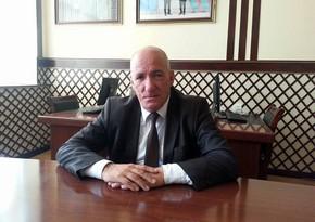 Siyavuş Novruzovun professor qardaşı vəfat edib