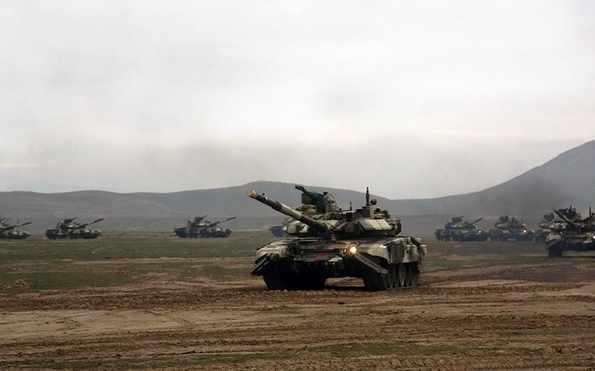 """Şair Ramaldanov: """"Azərbaycan Ordusu real döyüşlərə hazırdır"""