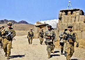ABŞ kəşfiyyatı: Əfqanıstan hakimiyyəti devriləcək