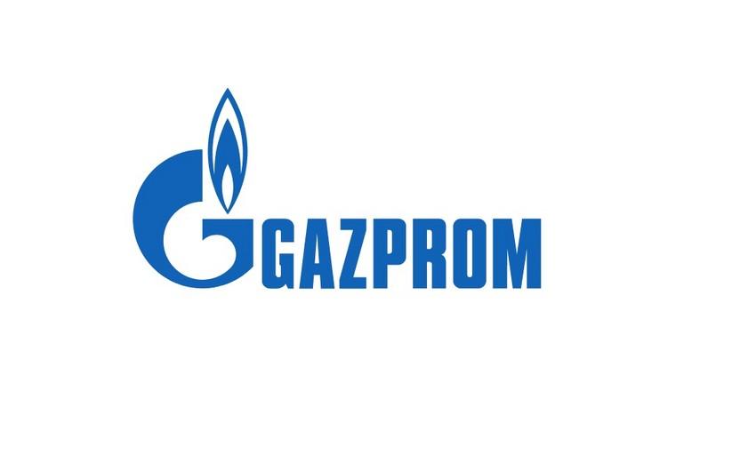 Qazprom Türk axını layihəsinə qayıdacağını istisna etmir