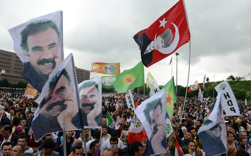 Mix of party policy and terror: bitter fate of politicians of Kurdish origin in Turkey - COMMENT