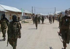 На юге Сомали при взрыве погибли три человека