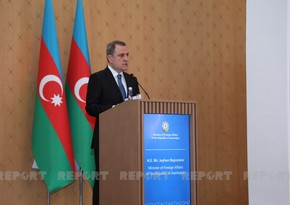 Azerbaijan ready to take steps for integration of Armenian population in Azerbaijan - FM