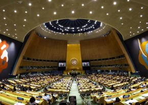UN General Assembly to hold virtual meeting for first time in 75 years
