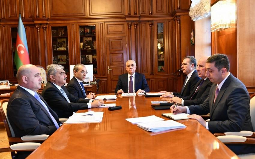 Azərbaycan hökuməti: Makroiqtisadi sabitlik qorunacaq