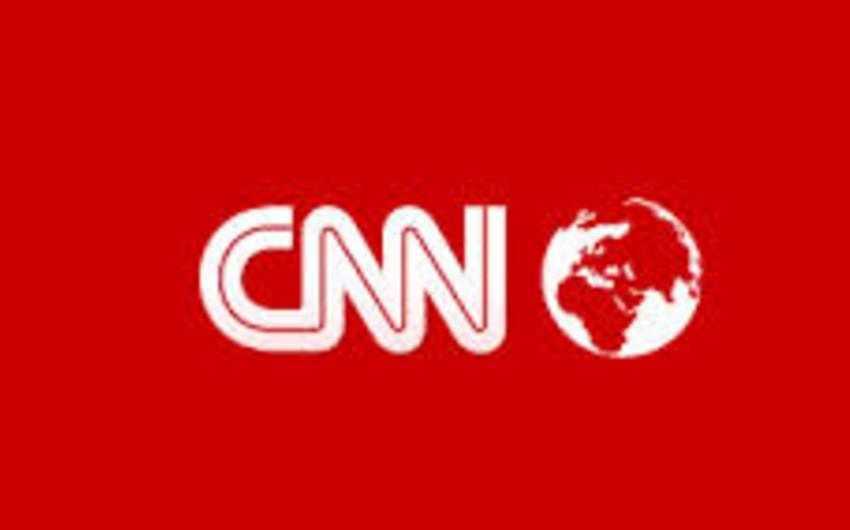 CNN Rusiyada yayımını dayandırır
