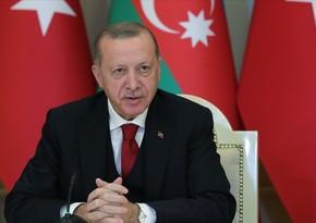 Обнародована программа визита Эрдогана в Азербайджан