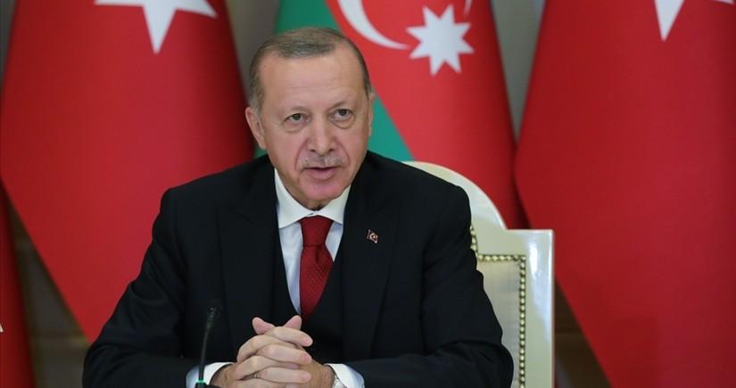 Program of Erdogan's upcoming Azerbaijan visit disclosed