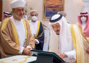 Саудовская Аравия и Оман создали совместный координационный совет