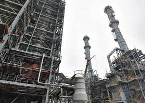 Belarus neftin 3 yeni marşrutla nəqli üzrə tariflər tətbiq edib