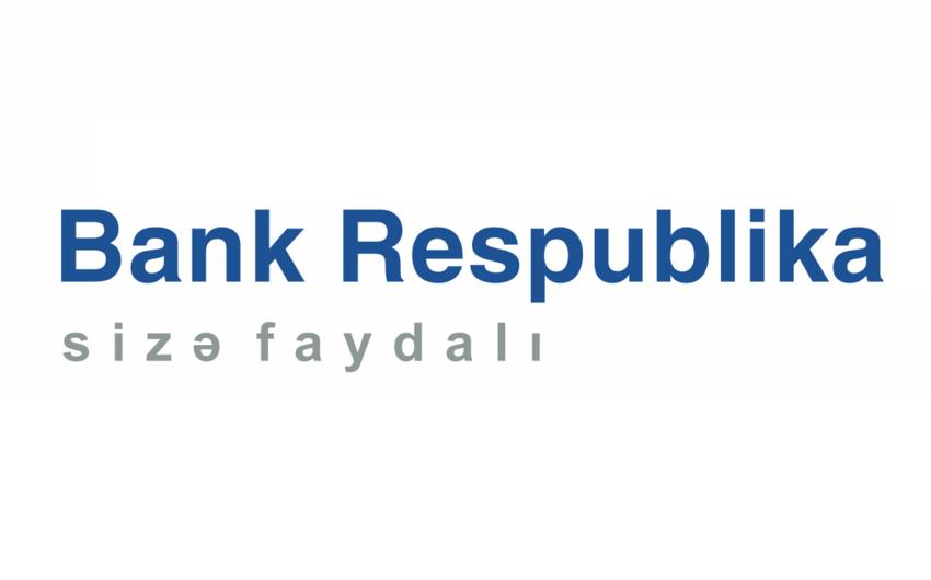 """Bank Respublika""dan ""Rabitəbank""a transfer olub"