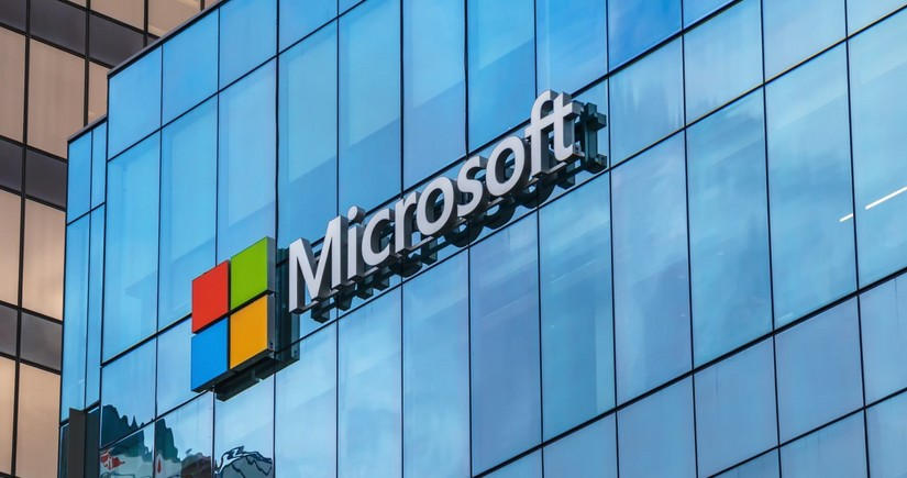 """Karantin """"Microsoft""""un xalis mənfəətini 30% artırmasına yardım edib"""