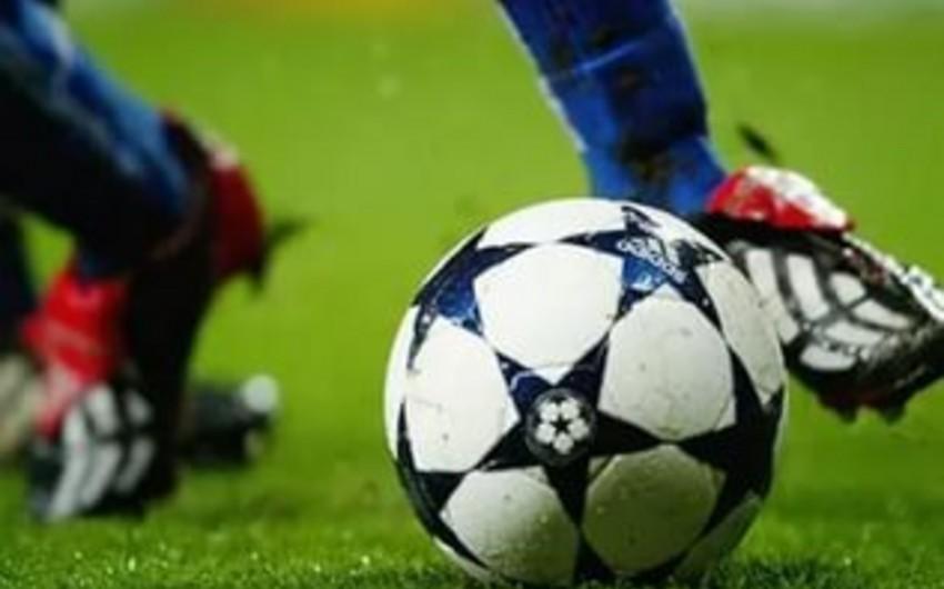 Futbol üzrə Azərbaycan Premyer Liqasında XXVII tura start verilib