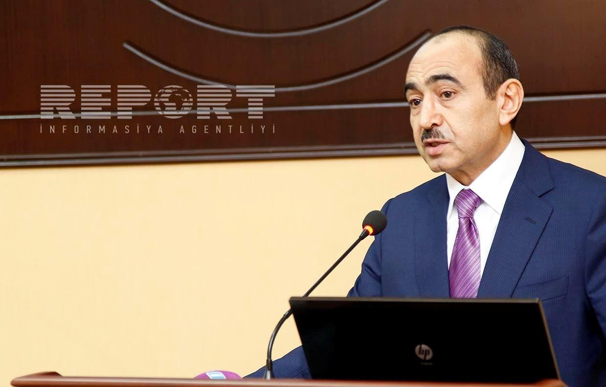 Ali Hasanov: International organizations carry main burden of ensuring peace and stability