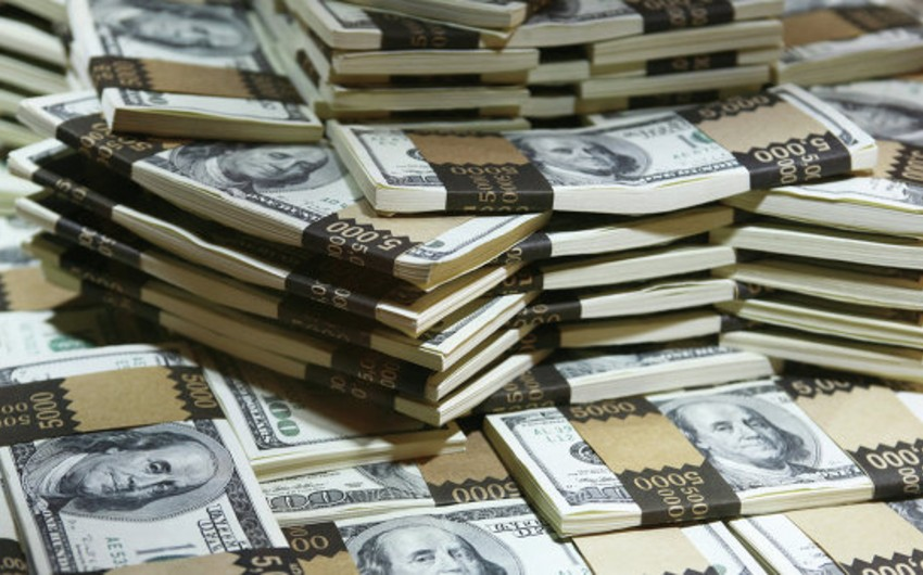 Proqnoz: Dolların zəifləyəcəyi gözlənilir