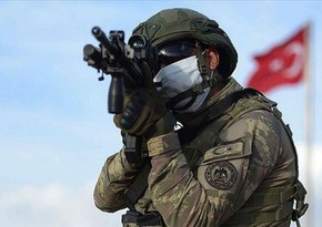 В Сирии турецкий спецназ ликвидировал террористов