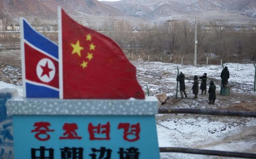 Çin Şimali Koreya ilə hərbi əlaqələri sıfıra endirib