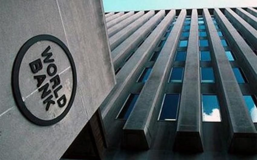Dünya Bankı Gürcüstana əlavə 45 milyon avro yardım edəcək