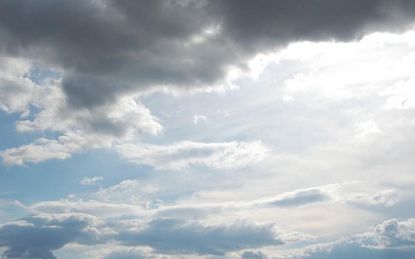 Sabah Azərbaycanda hava yağmursuz olacaq
