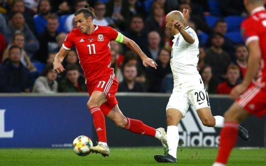 Qaret Beylin Azərbaycanla oyuna çağırılması Real Madrid düşərgəsində narazılığa səbəb olub