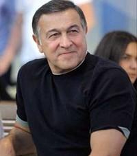 "Araz Ağalarov - sahibkar, ""Crocus Group"" holdinqinin prezidenti"