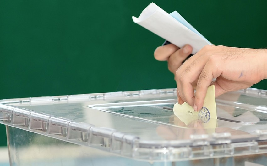 Kingdom of Netherlands starts parliamentary election