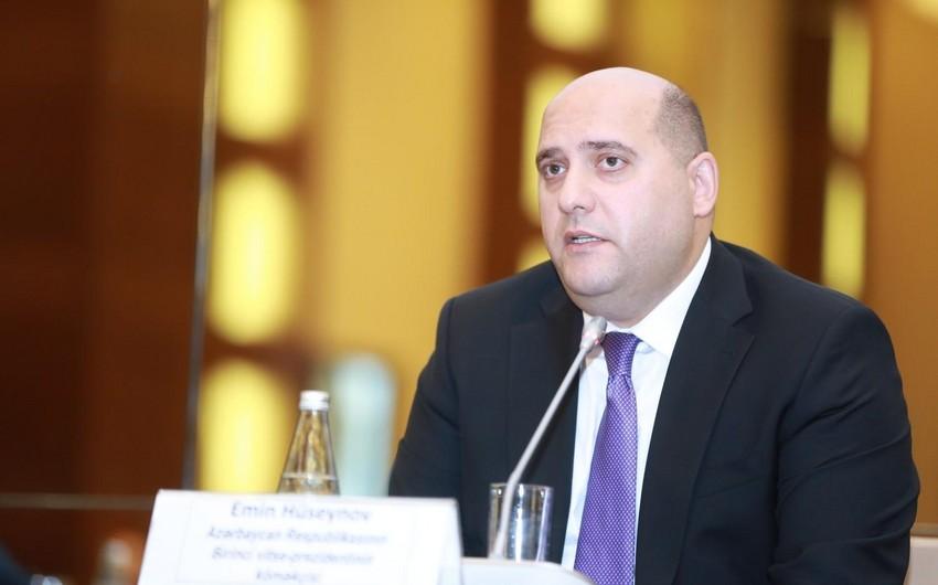 """Emin Hüseynov: """"Qaniçən Paşinyan yenə müharibəyə təhrik edir"""""""
