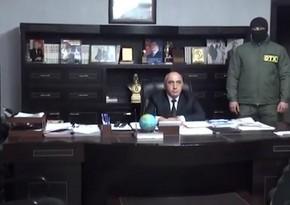 Ağstafanın həbsdə olan icra başçısı və müavininin məhkəməsi təxirə salındı