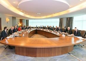 Azerbaijan may reduce service tariffs for transit freight