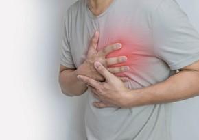 Врачи рассказали, какую боль ощущают пациенты перед инфарктом