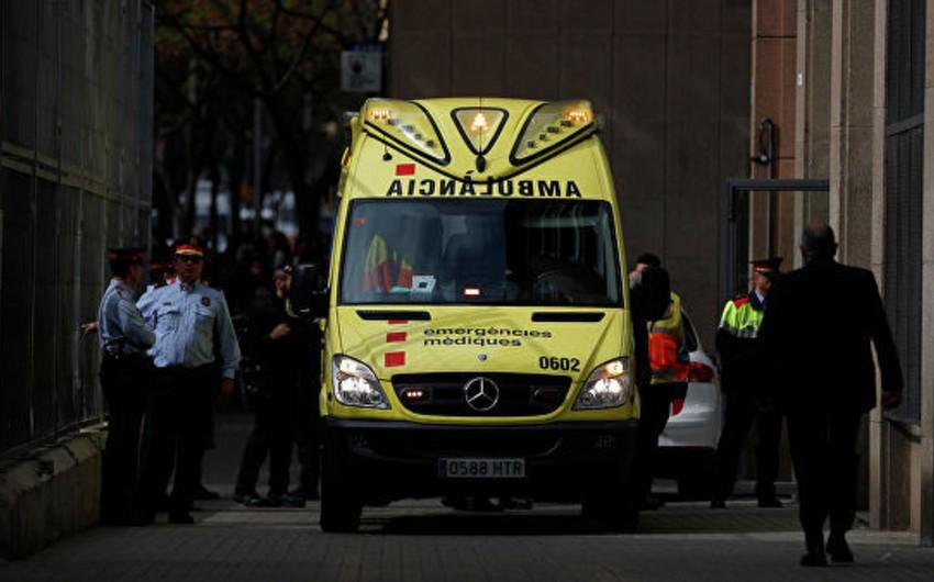 İspaniyada 10 mərtəbəli binada yanğın olub, 3 nəfər ölüb, 15 sakin yaralanıb
