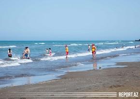 TƏBİB об открытии пляжей и разрешении выезжать в районы