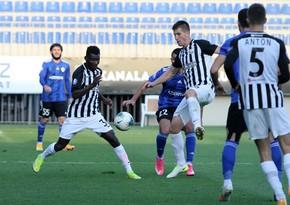 Vaqif Cavadov: Neftçi - Qarabağ oyunu indiki məqamda heç nə vəd etmir
