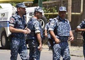 Стрельба в Армении: разыскивается мэр города