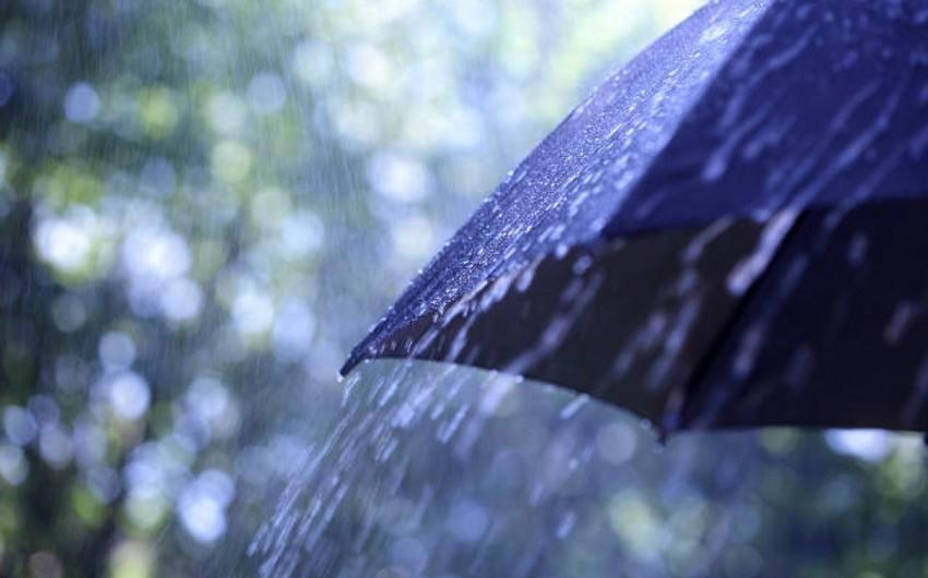 Обнародована фактическая погода в Азербайджане