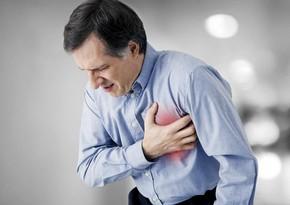 Врач рассказал о способах распознать инфаркт
